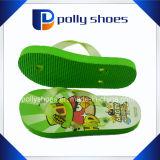 좋은 디자인 대중적인 귀여운 아이들 슬리퍼 PVC
