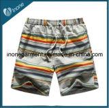 Les Mens d'Inone W07 nagent des circuits occasionnels de panneau de pantalon court