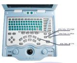Volle Digital-bewegliche Ultraschall-Maschine CER-ISO anerkanntes Ysd1208