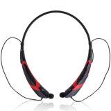 Auriculares estereofónicos sem fio de Bluetooth do fone de ouvido do esporte do preço de fábrica