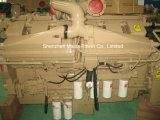 motor marinho do barco de pesca do motor Diesel de 1600HP 1800rpm Cummins
