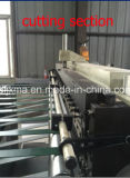 A4 Cut-Size Sheeter con Auto-Stacker