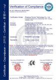 Serie 160A 3poles de Fnt de MCCB