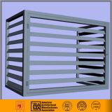 중국 ISO 승인되는 환기 HVAC 미늘창