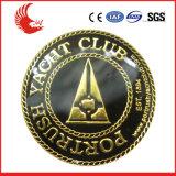 Metal feito sob encomenda barato relativo à promoção que carimba moedas