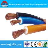Cable de soldadura, soldadura de cables Especificaciones, goma Cable de soldadura. 35mm 50mm 75mm 90mm