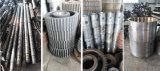 Brique allumée automatique d'argile faisant des machines avec le prix concurrentiel