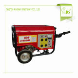 générateur portatif électrique d'essence de 6kw/7kVA 8000 Ohv Digital