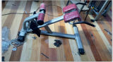 Fitness Equipment / Gym Equipment / Back Extension (SA48)