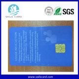 Sle5542, Sle5528, FM4428, FM4442 Contact IC Hotel или Warehouse Key Card