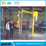 Strumentazione di sollevamento di vetro di alta obbligazione con manutenzione facile