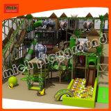 Взрослый крытое пластичное оборудование спортивной площадки Toys Южная Африка