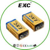 최고 Sale High Quality Alkaline 9V Dry Battery 9V 6lr61 Alkaline Battery