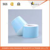 Подгонянный оптовой продажей цветастый напечатанный ярлык принтера печатание обслуживания красивейший более больной