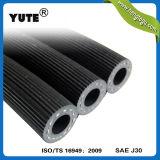 Black professionale Rubber Hose per 19mm Diesel Fuel Hose