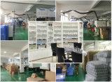 bottiglie di 30ml 60ml 100ml con la bottiglia del contenitore dell'olio essenziale della pompa della gomma piuma per Skincare