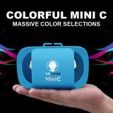 Pequeño peso ligero de 2016 de Vr vidrios más nuevos 3D del caso mini