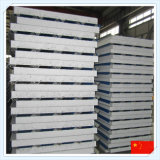 Sound-Insulated Fireproof Foamed Sandwich Panel для Wall Roof