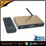 Коробка TV сердечника квада Foison F8 Android франтовская с H. 265 и 4k