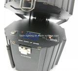 RGBWA+UV Radioapparat mit IR-Fernbatterie LED NENNWERT Licht