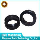 Части точности CNC таможни металла нештатные с анодированной отделкой