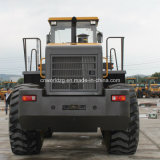 Mondo Brandnew 6 Ton Wheel Loader da vendere