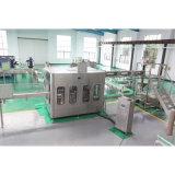 Máquina de embotellado de cristal de la bebida carbónica automática