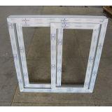 Профиля цвета UPVC Profiel раковины высокого качества окно Kz078 белого сползая