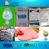 Ácido fumárico de la categoría alimenticia de la alta calidad