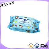 Nuovo Design 80PCS Packing Baby Wet Wipes