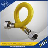 Fabbrica Sale Braided Metal Hose per Pipe Fitting
