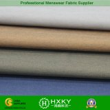 Polyester T400 Spandex Fabric für Business Casual Jacket