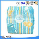 Good Absorption를 가진 아기 Diaper/Disposable Baby Diapers
