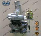 GT1549S 703245-0001 الشاحن التربيني النفط أجزاء كاملة تبريد المحرك