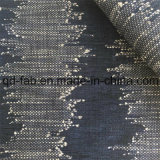 40%Linen60%Cotton Yarn Dyed Fabric für Jacquard (QF16-2515)
