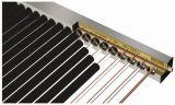 Вода панелей солнечных батарей Solarkeymark SRCC с стеклянной трубой жары