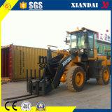 2 Tonnen-Rad-Ladevorrichtung Xd926g
