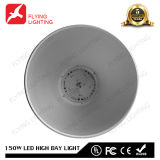 150W Outdoor LED Industrial High Bay Light mit Cer, FCC, RoHS, UL