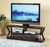 Basamento di legno di alta qualità TV per la mobilia del salone (DMBQ034)