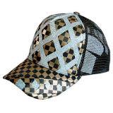 5개의 위원회 조정가능한 모자, 트럭 운전사 모자 (JRT002)