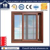 Doppeltes Glasaluminiumfenster/Niedriges-e Glasfenster