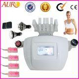 Оборудование красотки RF кавитации Liposuction лазера тучное проигрышный
