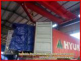 Calor-tratamento de carburação Furnace de Furnace de Pit Furnace