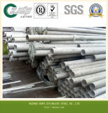 ASTM 304, 316...Seamless Stainless Steel Pipe