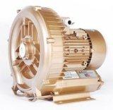 Soplador de alta presión de poco ruido del anillo de la aireación
