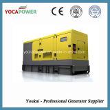 80kw/100kVA 휴대용 침묵하는 디젤 엔진 발전기
