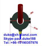 trasduttore corrente impermeabile esterno di memoria spaccata 500A/5A Morsetto-sul trasformatore corrente