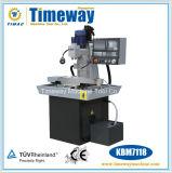 Mini fresatrice Kbm7118 di CNC