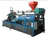 Machine hydraulique de soufflement automatique de longue pipe en plastique