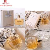 Fragancia cristalina del diseñador de la marca de fábrica para las mujeres en botella de perfume 100ml